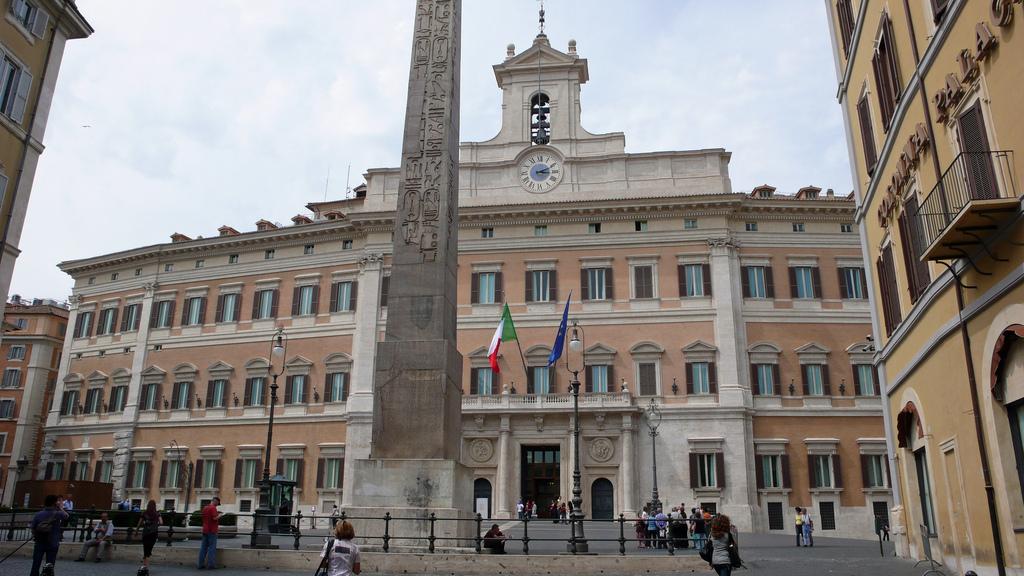 Definitivamente approvata la proroga alla delega sul for Roma parlamento