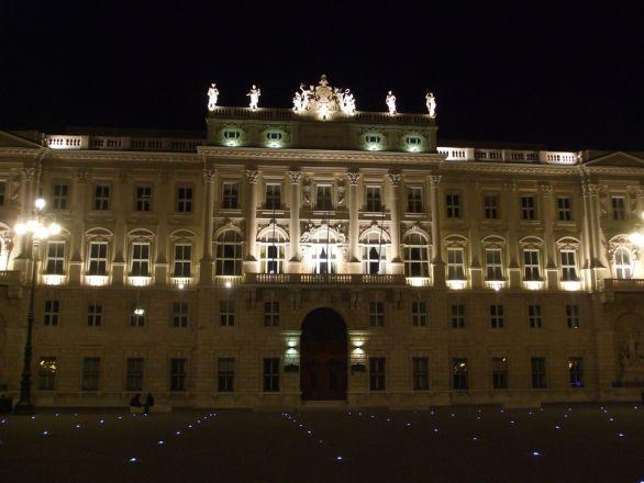 Palazzo della Regione del Friuli-Venezia Giulia