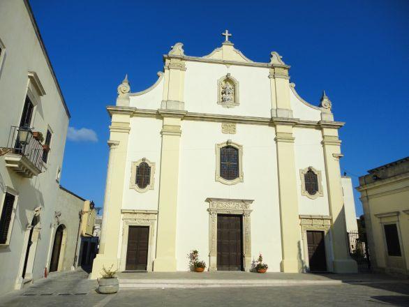 Chiesa Madre di Melendugno