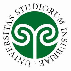 Università dell'Insubria - Stemma