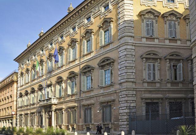 Roma, Palazzo Madama