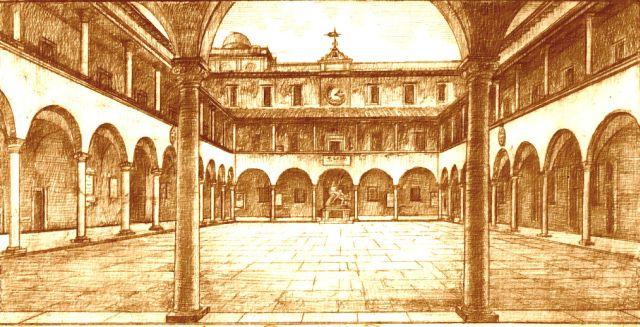 Pisa-La Sapienza